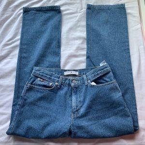 Tommy Hilfiger New Vintage Boyfriend Jeans Size 6
